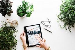 Société de développement des applications mobiles e-commerce